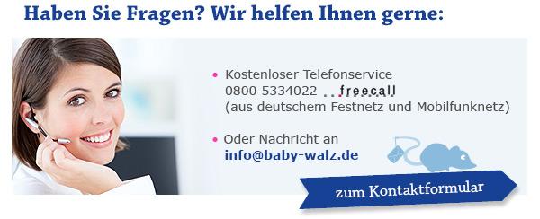 babywalz kostenloser versand