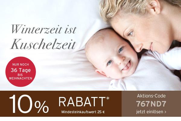 Baby-Walz.de промокоды. Скидка 10% на весь заказ