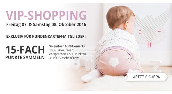 vip shopping baby walz