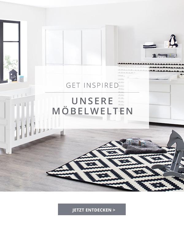 get inspired unsere neuen m belwelten baby walz. Black Bedroom Furniture Sets. Home Design Ideas